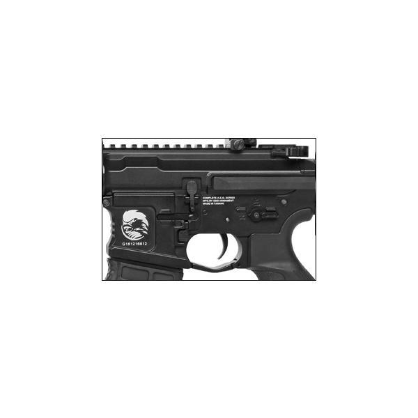 G&G ARMAMENT PDW15-CQB ブラック EGC-PDW-009-BNB-NCS|liberator|06