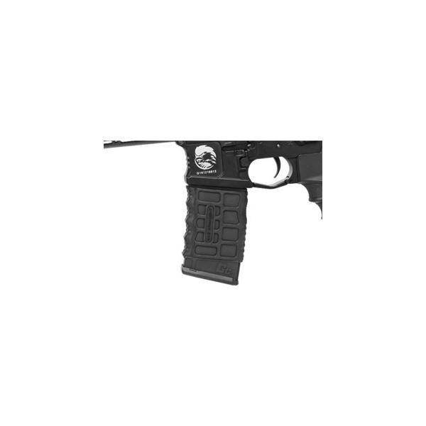 G&G ARMAMENT PDW15-CQB ブラック EGC-PDW-009-BNB-NCS|liberator|08