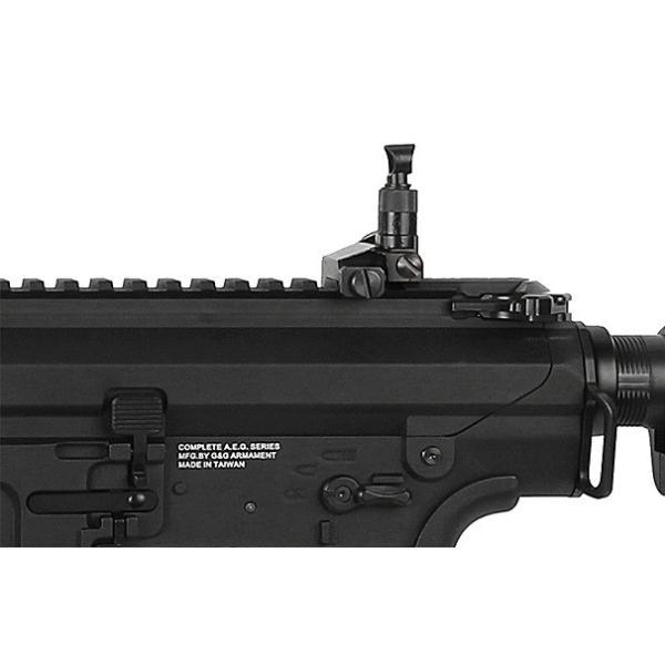 G&G ARMAMENT  TR16 MBR 556 WH  G2H-016-WHL-BNB-NCS|liberator|04