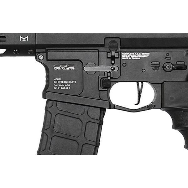 G&G ARMAMENT  TR16 MBR 556 WH  G2H-016-WHL-BNB-NCS|liberator|07