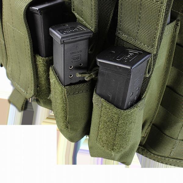 CONDOR RECON CHEST RIG  MCR5 (001 002 498) liberator 07