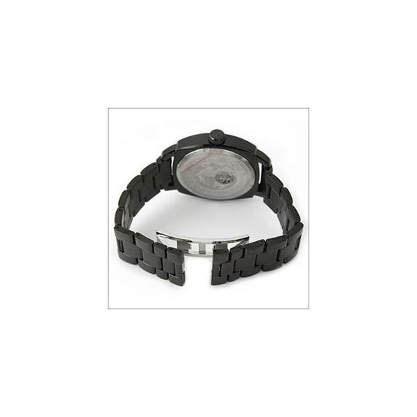 eac0dff18eda ... 送料無料♪】コーチ メンズ 腕時計 Varick (ヴァリック) オールブラック ブレスウオッチ