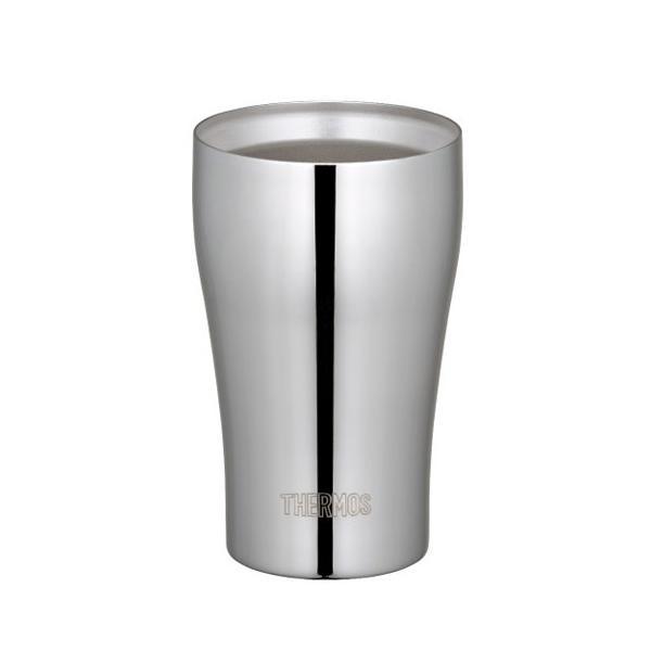 セール サーモス真空断熱タンブラー 320ml JCY-320(SM) THERMOS ステンレスミラー  食洗機対応|liberta