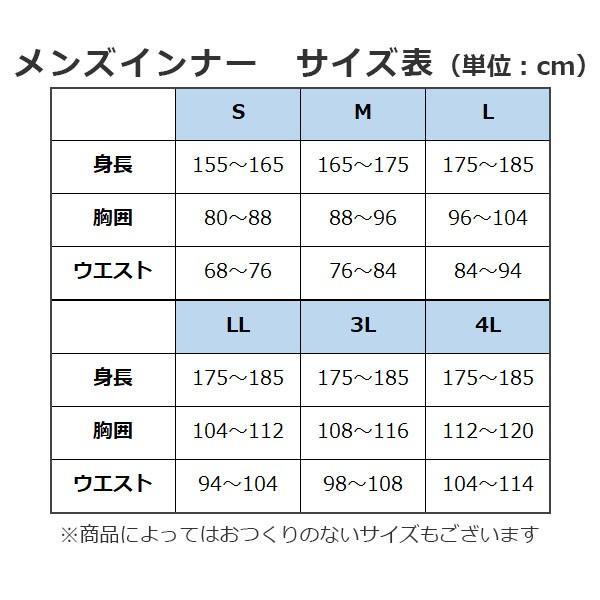 【B】グンゼ ワイジー ニットトランクス 前あき(M L LLサイズ)YV6191[m_b]|liberty-h|04