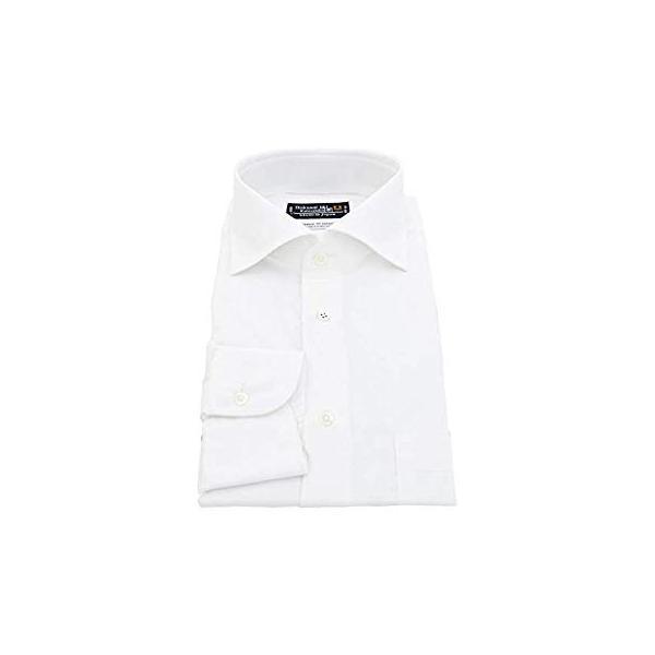 BUSINESSMAN SUPPORT(ビジネスマンサポート) 日本縫製 長袖ワイシャツ 日本生地 形態安定 jp-6 022-M|liberty-online|13