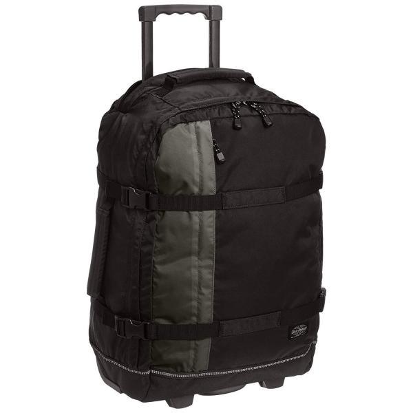 ソロツーリスト Solo-Tourist LCCキャリーパック ブラック×グレー LCC-125 BK/GY (ブラック×グレー)