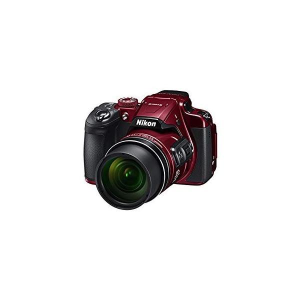 Nikon デジタルカメラ COOLPIX B700 光学60倍ズーム2029万画素? レッド B700RD