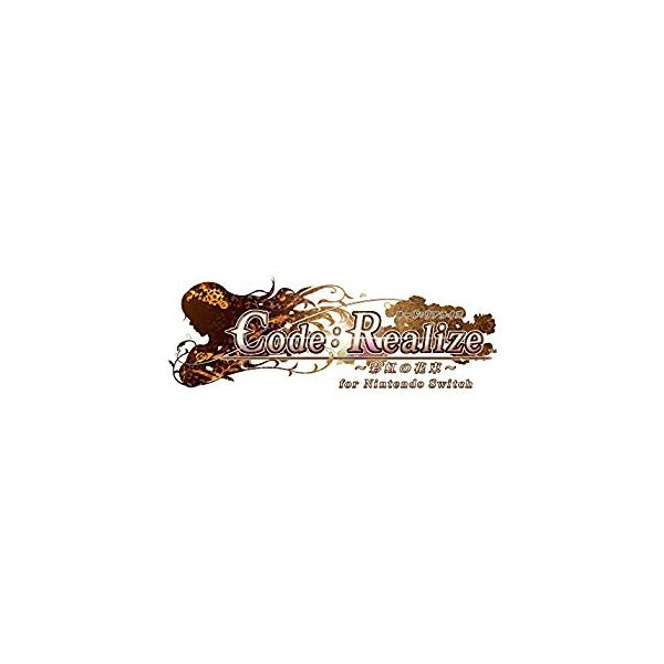 Code:Realize ~彩虹の花束~ for Nintendo Switch|liberty-online|02