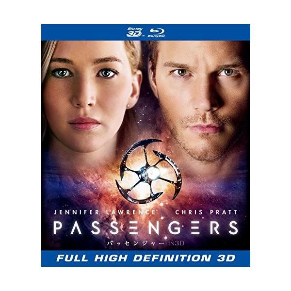 パッセンジャー IN 3D Blu-ray liberty-online