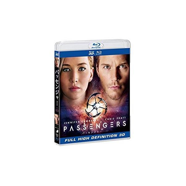 パッセンジャー IN 3D Blu-ray liberty-online 02