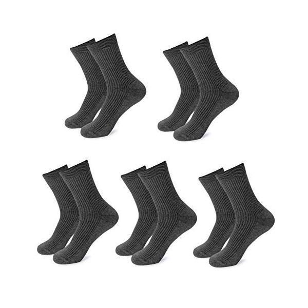 メンズソックス 靴下 メンズ ビジネスソックス ブランド 綿5足? 冬 におい あたたかい25~28cm黒 おしゃれ かわいい 大きいサイズ|liberty-online|04
