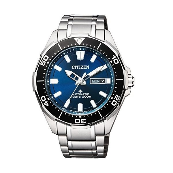 シチズンCITIZEN 腕時計 PROMASTER プロマスター メカニカル マリンシリーズ ダイバー200m NY0070-83L メンズ|liberty-online