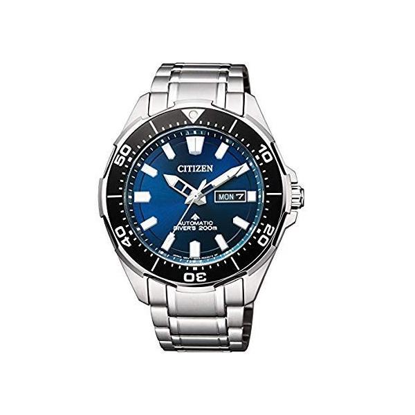 シチズンCITIZEN 腕時計 PROMASTER プロマスター メカニカル マリンシリーズ ダイバー200m NY0070-83L メンズ|liberty-online|02