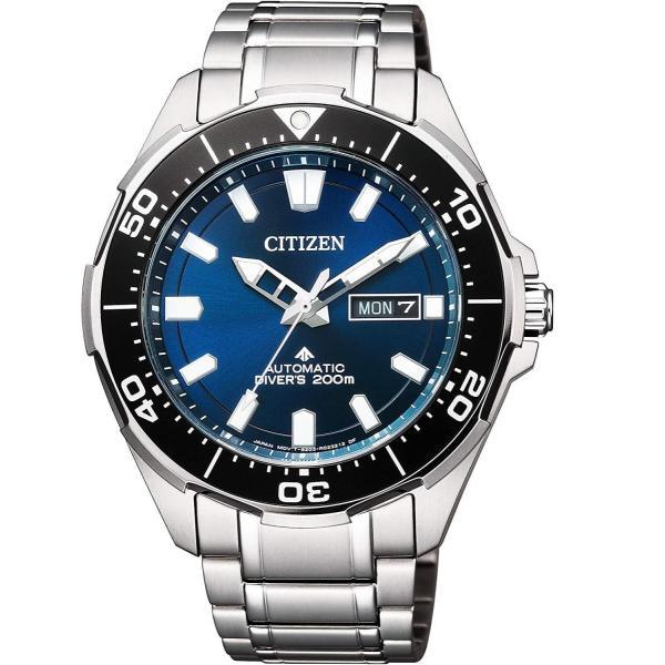 シチズンCITIZEN 腕時計 PROMASTER プロマスター メカニカル マリンシリーズ ダイバー200m NY0070-83L メンズ|liberty-online|03