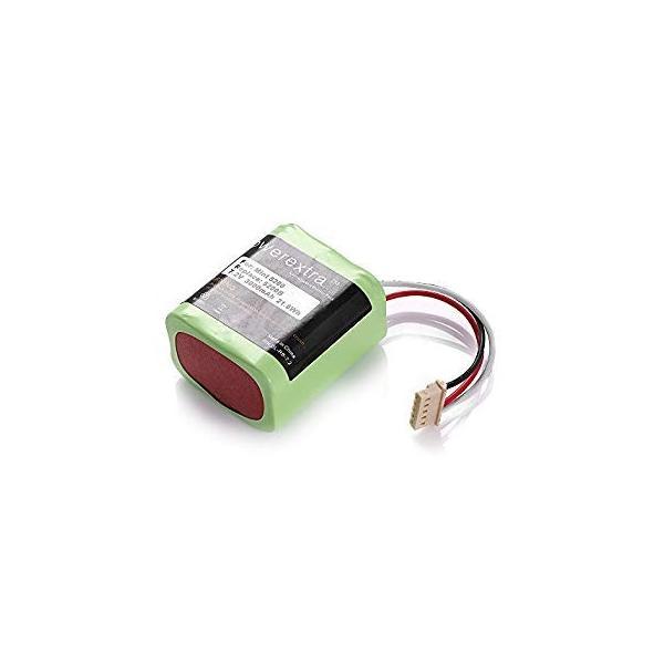 Powerextra iRobot Braava バッテリー 3000mAh ブラーバ380jバッテリー Irobot Braava 371|liberty-online|13