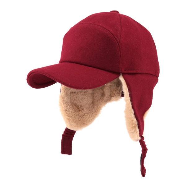 Gisdanchz Outdoor キャップ 釣りキャップ メンズ 帽子 ウール 60代メンズファッション レディース 秋 冬 防寒 キャッ|liberty-online|11