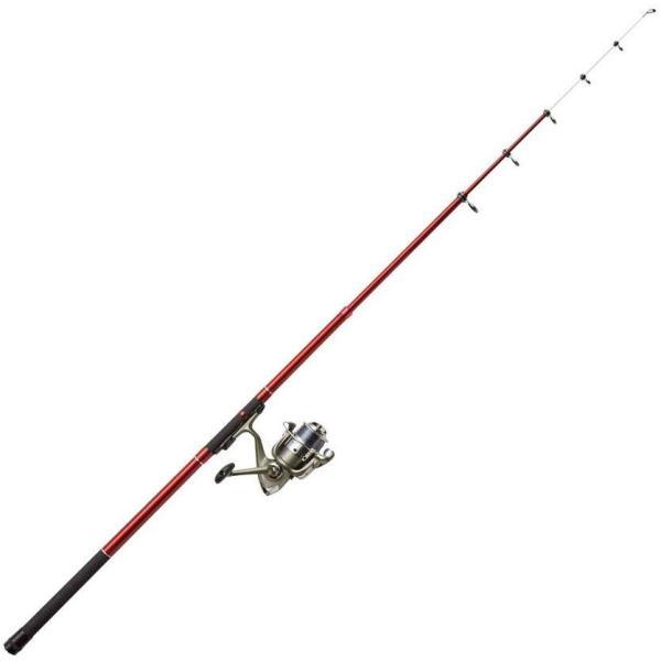 プロマリン(PRO MARINE) プロフィットちょい投げDX セット 270 331362 プロマリン 釣り 竿 投釣り セット|liberty-online|03