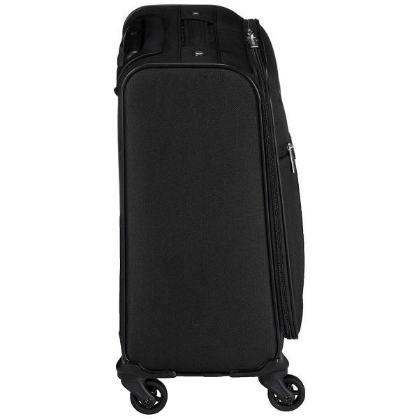 リミニ スーツケース アーサーTR 機内持ち込み可 26L 2.6kg ブラック×ブラック|liberty-online|03