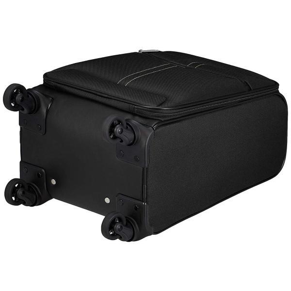 リミニ スーツケース アーサーTR 機内持ち込み可 26L 2.6kg ブラック×ブラック|liberty-online|05