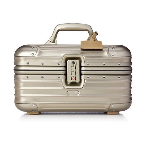 リモワ キャリーバッグ TOPAS TITANIUMBEAUTY CASE 11L Beatycase 機内持ち込み可 25 cm 6.3k|liberty-online|05