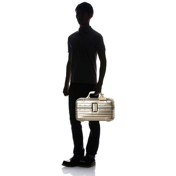 リモワ キャリーバッグ TOPAS TITANIUMBEAUTY CASE 11L Beatycase 機内持ち込み可 25 cm 6.3k|liberty-online|07
