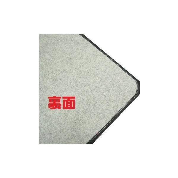キティカーマット前後セット フロント2枚+リア用   汎用車用フロアマット ローズ liberty 04