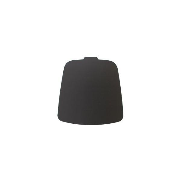 Pedag ペダック ブーツフォーマー ブラック ショート 26.5cm Art4272