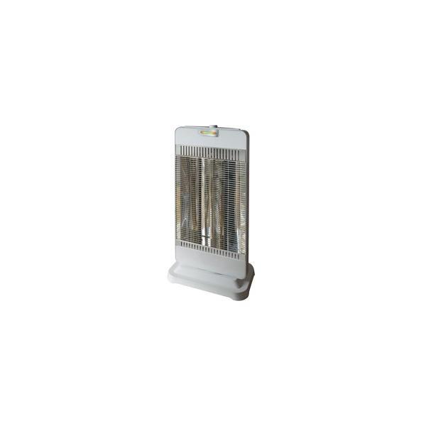 テクノス パワーモニター付シーズヒーター 1200W TSH-9100