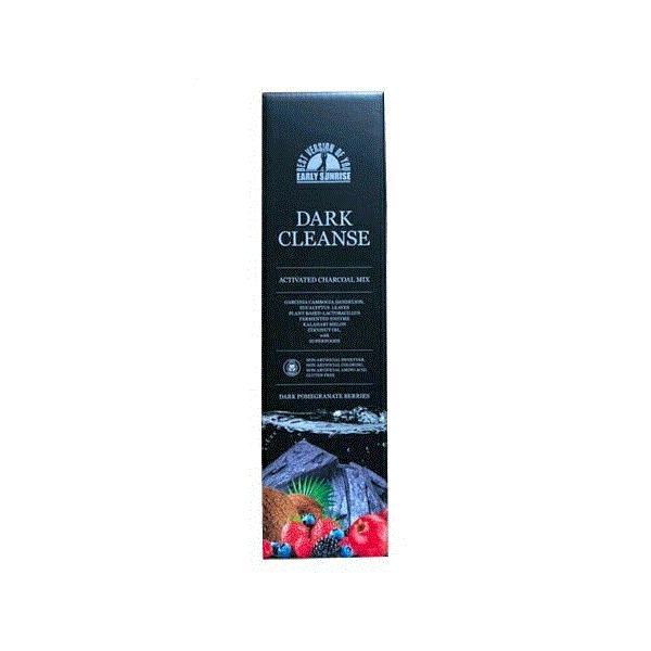 DARK CLEANSE ダーククレンズ 710ml チャコールクレンズ|liens-liens