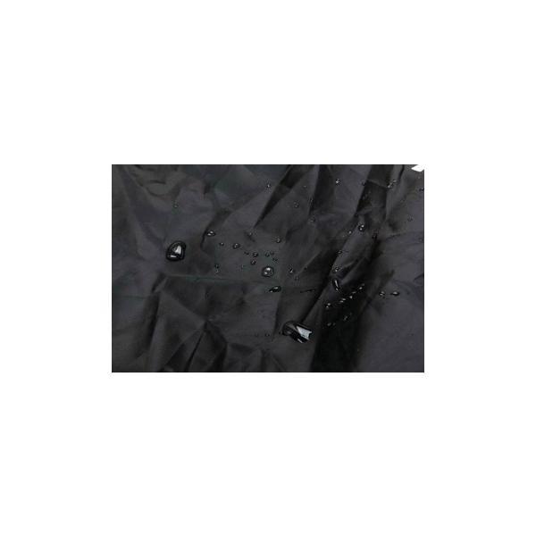 雨よけ リュックカバー レインカバー ザックカバー 選べる8色 ナイロン素材|life-mart|04