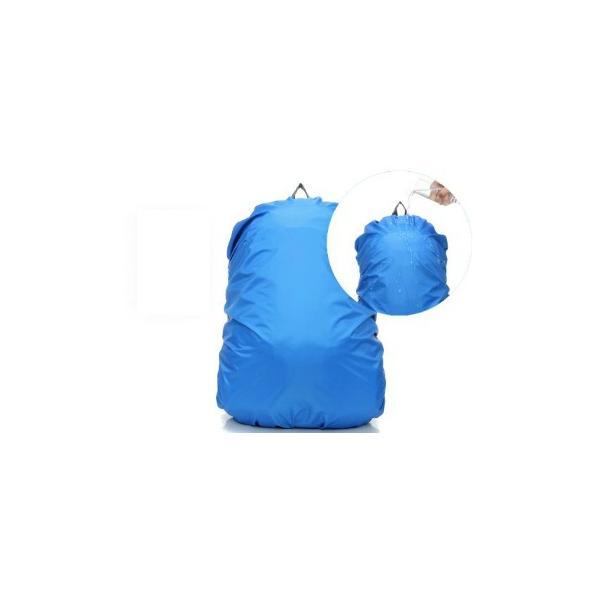 雨よけ リュックカバー レインカバー ザックカバー 選べる8色 ナイロン素材|life-mart|07