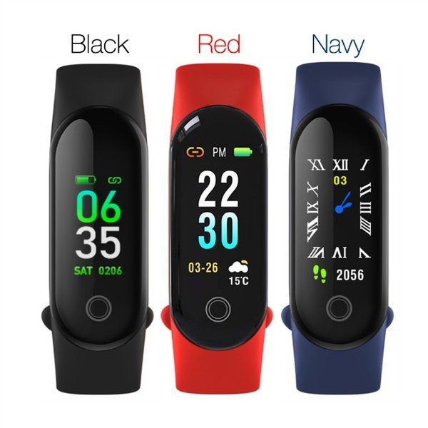スマートブレスレット 血圧計 心拍計 歩数計 健康管理 天気予報 着信通知 LINE アプリ通知 Bluetooth iphone iOS & Android 日本語APP対応 日本語説明書付き|life-mart|10