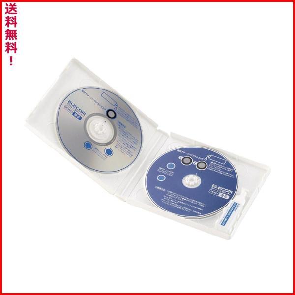 エレコム ブルーレイ CD DVD レンズクリーナー CK-BRP 超強力読込回復 湿式 マルチレンズクリーナー|life-shop-mcm