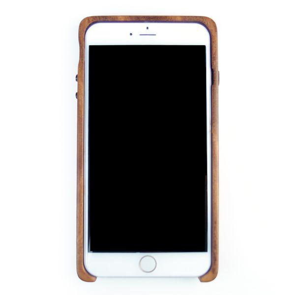 iPhone 6 / 6S Plus専用木製ケース Classic ver.|life-store|02