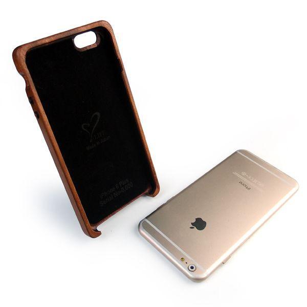iPhone 6 / 6S Plus専用木製ケース Classic ver.|life-store|04