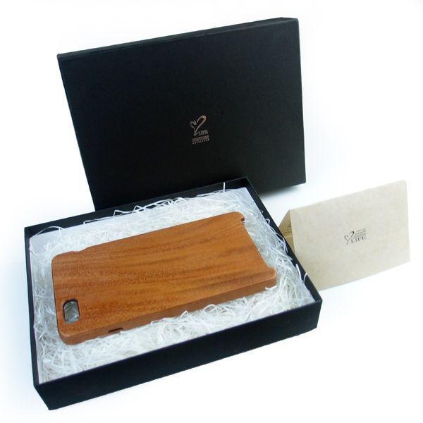 iPhone 6 / 6S Plus専用木製ケース Classic ver.|life-store|05