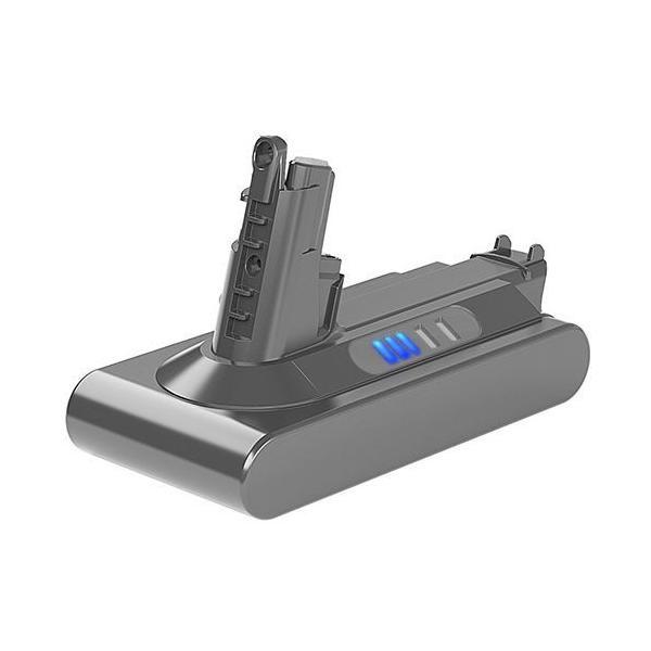 Enelife ダイソンV10用バッテリー&フィルター交換完全パッケージ(互換品) V10-2600SP