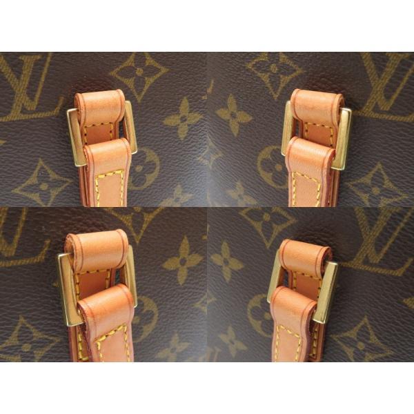 ルイヴィトン モノグラム ヴァヴァンPM 2WAYバッグ M51172 ハンドバッグ バッグ LV 0433    LOUIS VUITTON
