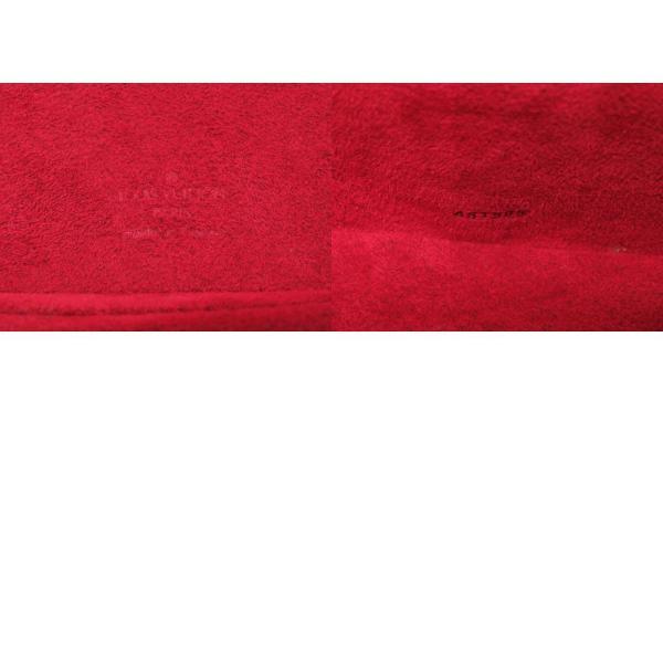 美品 ルイ ヴィトン カンヌ エピ ベタ無し カスティリアンレッド M48037 ハンドバッグ バッグ LV 0111 LOUIS VUITTON