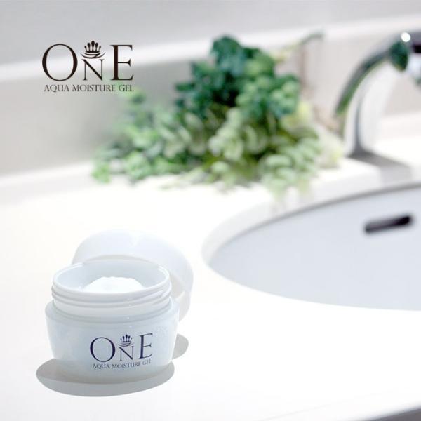 オールインワンゲル ONE 100g 化粧水 美容液 乳液|lifeessence|18