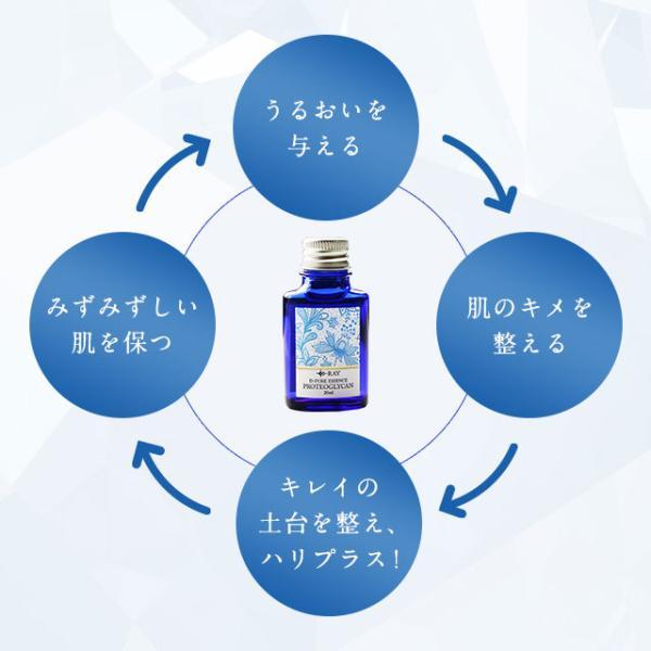贅沢な美容液 プロテオグリカン原液20ml 美容液 エイジングケア|lifeessence|11