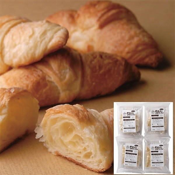 バターの香りと サックサクの食感 ふくらむ魔法のクロワッサン (16個) 21-3019-524 送料込み パン まとめ買い お取り寄せグルメ