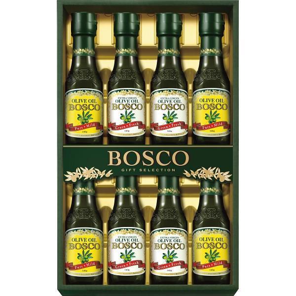 ボスコ オリーブオイルギフト (BG−40A) 21-6209-30 調味料 油 オイル 食品 詰め合わせ ギフト 新生活 内祝 快気祝 ご法事