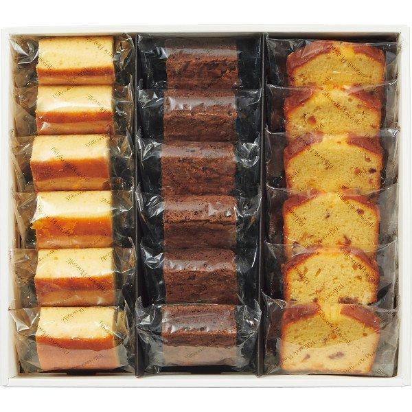早期割引 お歳暮 洋菓子 ギフト パティスリー プレセリテ 焼き菓子セレクション (PPYS30) スイーツ 食品 送料込み メーカー直送 詰め合わせ