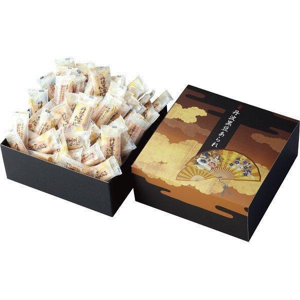 丹波黒豆あられ (KR−2) 和菓子 あられ ギフト セット 詰め合わせ 内祝 快気祝 ご法事