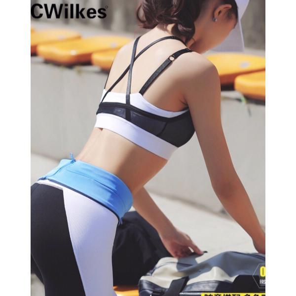 ランニングポーチ スポーツ ウエストポーチ ランニングベルト ジョギング 揺れない 軽量 スマホ 送料無料|lifehancer|04