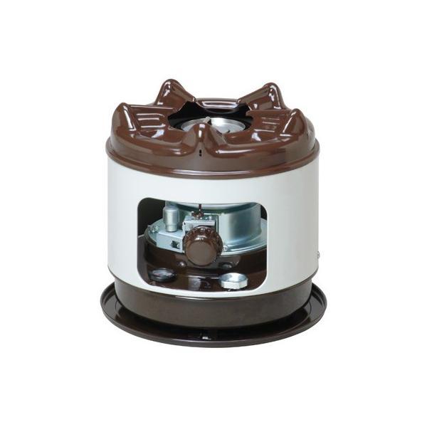 トヨトミ K-3F 「煮炊き専用の便利な火鉢タイプの石油こんろ」