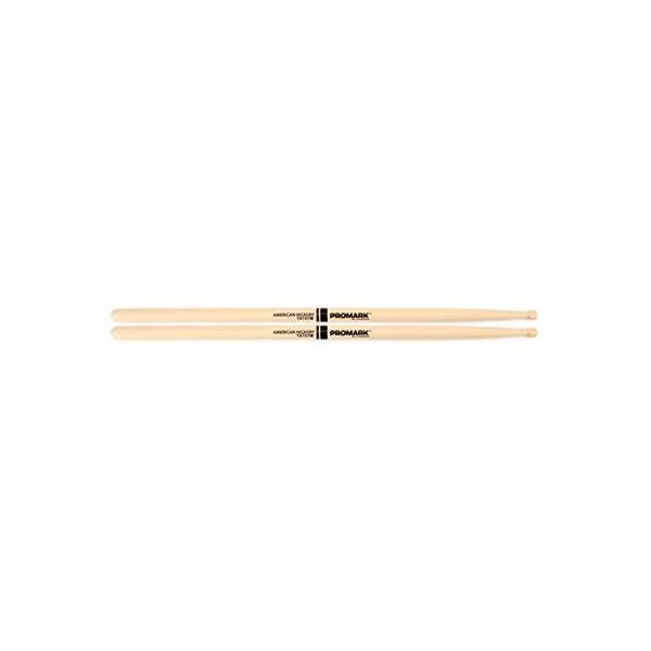 PROMARK 0616022105427 【6個セット】TX737W/wood tip ドラムスティック / プロマーク