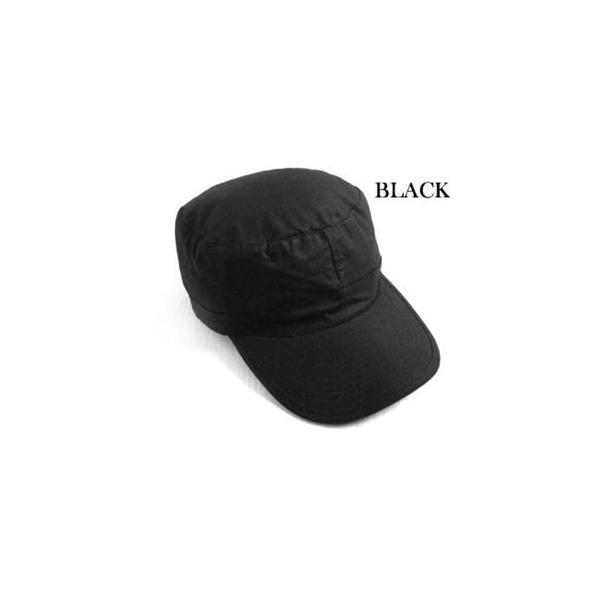 ds-1632230 ファーティング(BDU)キャップ HC013NN ブラック XL 【 レプリカ 】  (ds1632230)