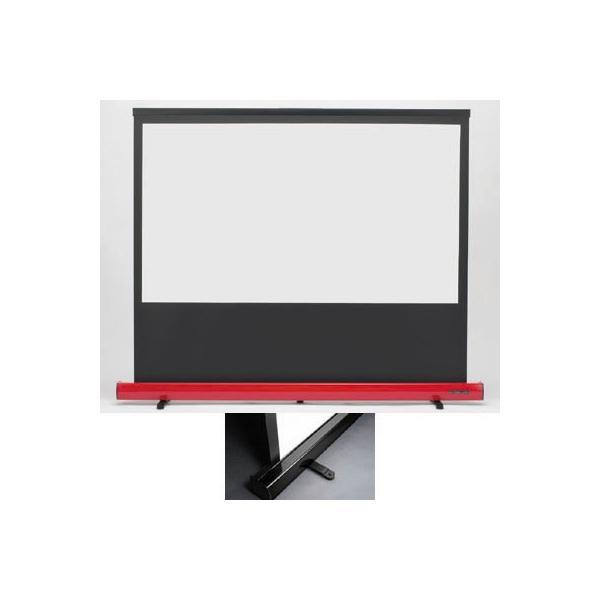 【納期目安:2週間】キクチ SD-80HDPG/K 16:9ワイド画面80インチスクリーン「Stylist Limited」 (SD80HDPG)(黒) (SD80HDPG/K)